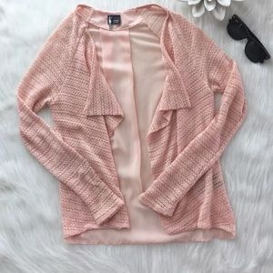 Sparkle & fade Urban outfitters Lt  sweater Sz S